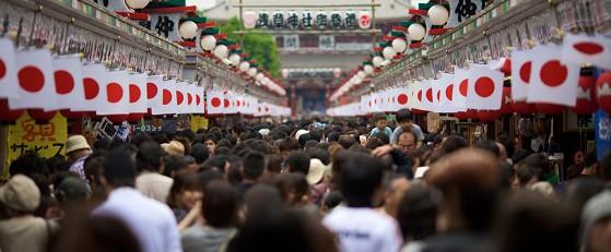 Golden Week au Japon, un rituel mis à mal (pour un bien?)
