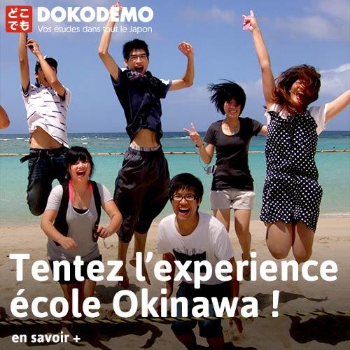 ecole okinawa