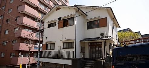 Maison Sendagi