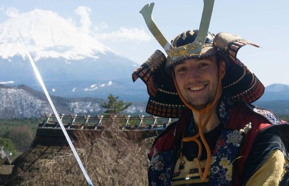 Interview de Nicolas, un de nos étudiants à Tokyo