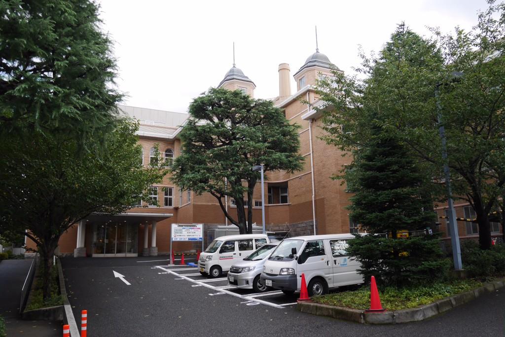 soins-medicaux-au-japon-hopital