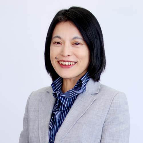 Motoko Kuramochi