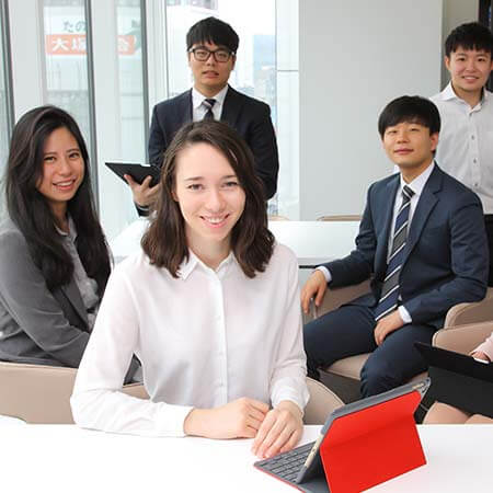 Linguage Business Japanese School