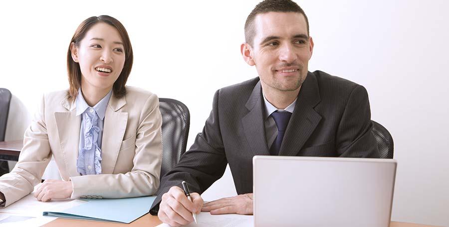 7 phrases types pour votre entretien d'embauche au Japon