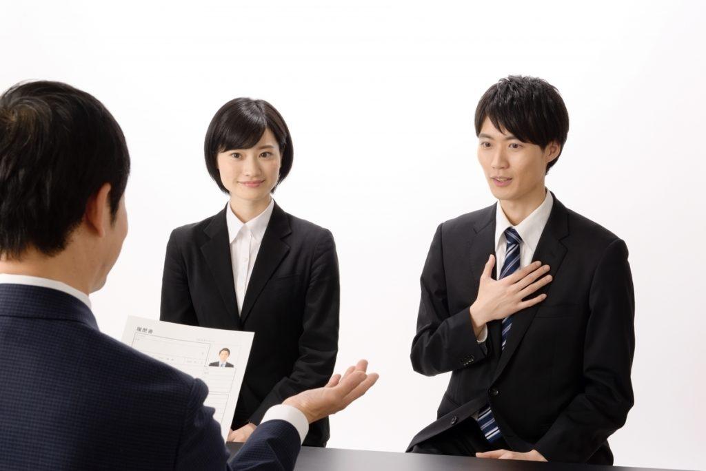 Comment s'habiller pour un entretien d'embauche au Japon