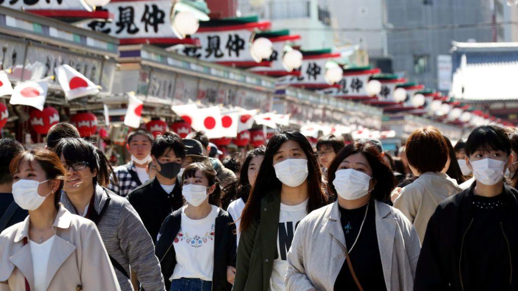 Coronavirus, fermeture des frontières, et impact sur les écoles de langue au Japon